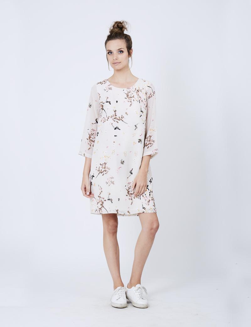 22bdb42e Dry Lake Holiday Dress - Mitt Skattekammer