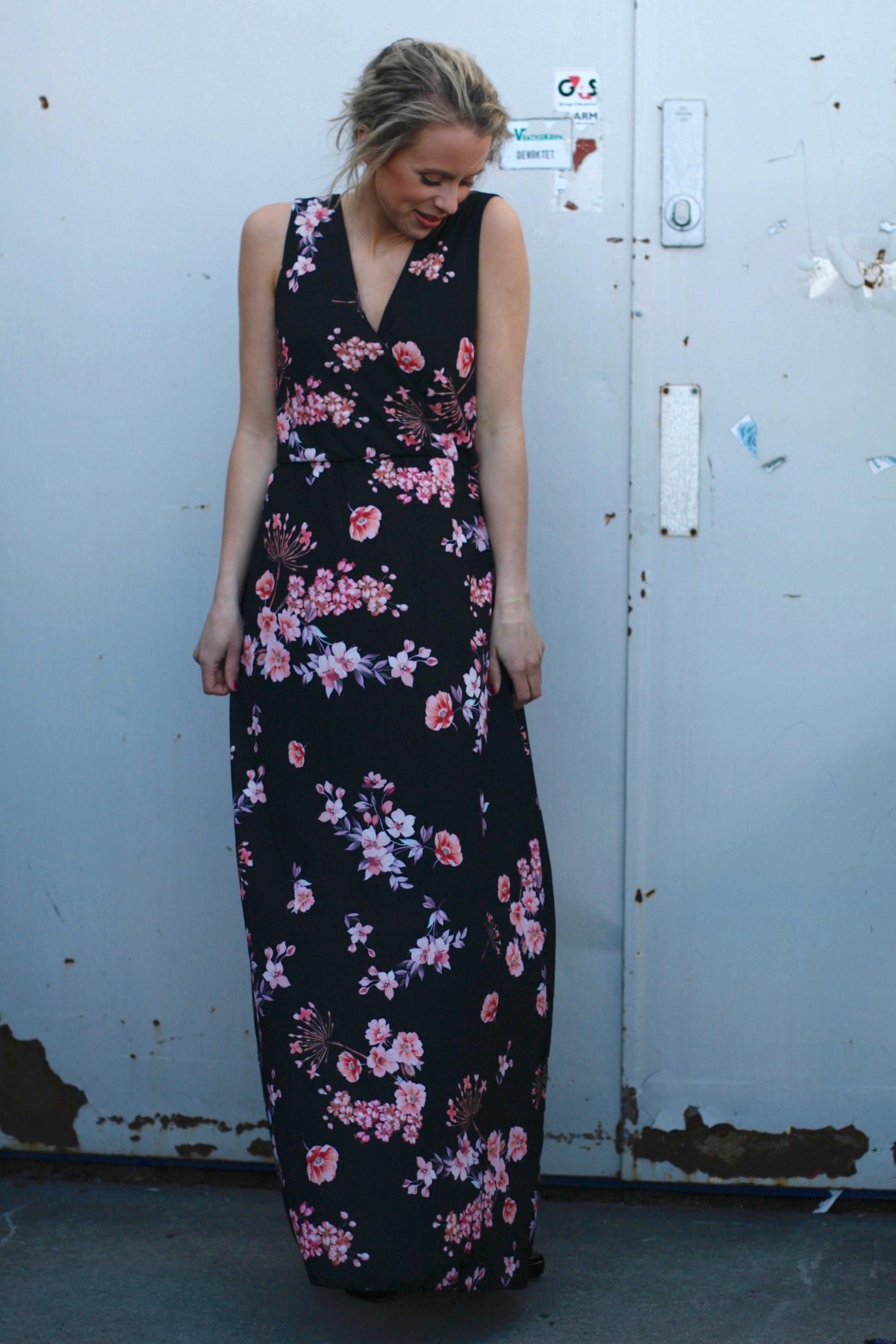 floyd kjole